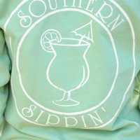 Southern Sippin' Cocktail: Dillweed | Hope's