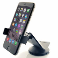 Zilu CM001 Universal Car Phone Mount, (Cell Phone Holder), Car Accessories For I
