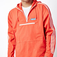 adidas Tennoji Half Zip Windbreaker at PacSun.com