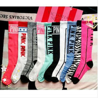 VS PINK SOCK SALE