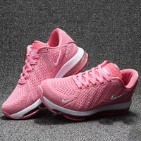 Nike Air Trending Women Casual Pink Sports Running Shoe Sneakers
