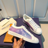 Louis Vuitton LV Waterfront Frontrow Sneaker
