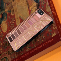 naked 3 urban decay Personalized case for ipod case and iphone case and samsung galaxy s3 s4 s5 case