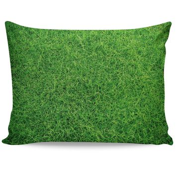 Grass Pillow Pillow Case