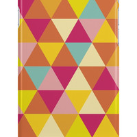 Colorful Abstract Geometric Shapes Pattern by sale