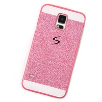 Case for Samsung Galaxy S5 i9600 Polka Dot Soft