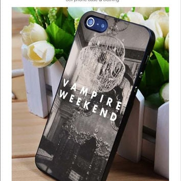Vampire Weekend vintage iPhone for 4 5 5c 6 Plus Case, Samsung Galaxy for S3 S4 S5 Note 3 4 Case, iPod for 4 5 Case, HtC One for M7 M8 and Nexus Case