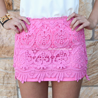 LACE SKIRT , DRESSES, TOPS, BOTTOMS, JACKETS & JUMPERS, ACCESSORIES, 50% OFF SALE, PRE ORDER, NEW ARRIVALS, PLAYSUIT, COLOUR, GIFT VOUCHER,,Pink,LACE Australia, Queensland, Brisbane