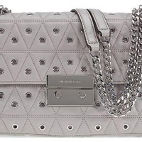 DCCK2JE MICHAEL Michael Kors Women's Sloan Chain Shoulder Bag