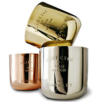 Brass and Marble Scented Candle X Tom Dixon