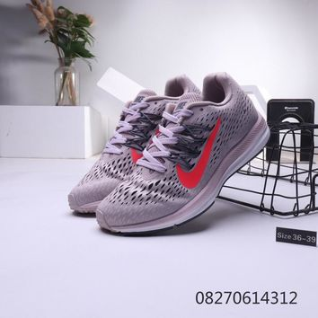 """""""Nike Zoom""""Winflo 5 Mesh Breathable Running Shoes"""