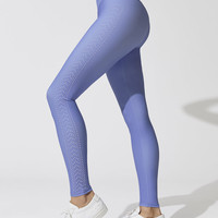 Poppy Leggings in Blue
