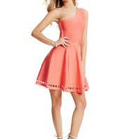 Kendra Bandage Dress at Guess
