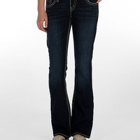 Silver Tuesday Slim Boot Stretch Jean