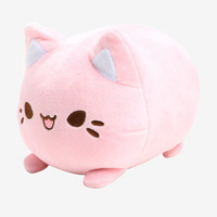 Meowchi Strawberry Plush Hot Topic Exclusive