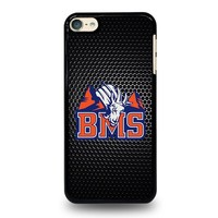 BMS BLUE MOUNTAIN STATE iPod Touch 6 Case Cover