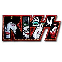 """KISS"" Patch"