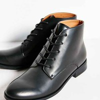 Marnie Lace-Up Boot