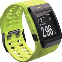 Nike+ SportWatch GPS Powered by TomTom