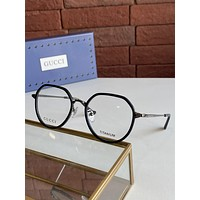 GUCCI Popular Womens Mens Fashion Shades Eyeglasses Glasses Sunglasses01M
