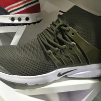 """""""NIKE"""" Fashion Casual Breathable Men Sneakers Running Shoes"""