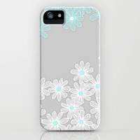 Daisy Dance iPhone & iPod Case by micklyn | Society6