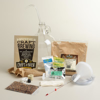 Irish Stout Brew Your Own Craft Beer Kit - World Market