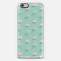 Conch & Star iPhone 6 case by sy.hong | Casetify