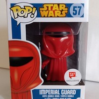 Imperial Guard Star Wars Walgreens Exclsuive Funko Pop! #57