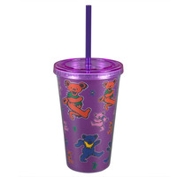 Grateful Dead - Dancing Bears All-Over Carnival Cup