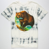 GRIZZLY Munchies Mens T-Shirt | Graphic Tees