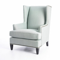 Pair of Ashton Wing Chairs | South of Market