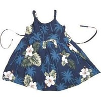 hilo hawaiian girl sundress