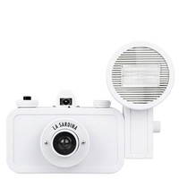Lomography - La Sardina Camera and Flash DIY Edition