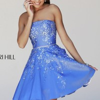 Sherri Hill 21362 Dress