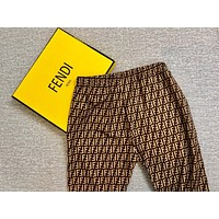 FENDI FF Leggings