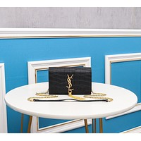 ysl newest popular women leather handbag tote crossbody shoulder bag satchel 21