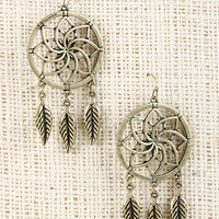 Smooth Lullaby Earrings