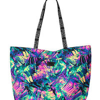 Beach Tote - PINK - Victoria's Secret