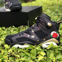 DCCK Air Jordan 6 Retro CNY