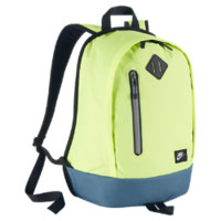 Nike Cheyenne Kids' Backpack (Yellow)