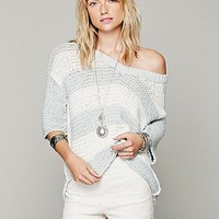 Free People Womens Textured High Rise Short