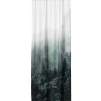H&M Curtain with Photo Print $17.99