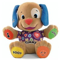 Fisher-Price Laugh & Learn - Learning Puppy