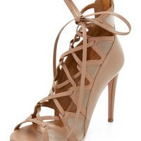 French Lover Sandals