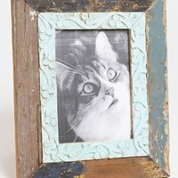 Recycled Wood Picture Frame, Small (5x7) | Nordstrom