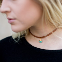Betsy Pittard Designs Johnny Lee Choker