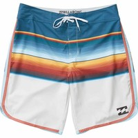73 X LINEUP BOARDSHORTS
