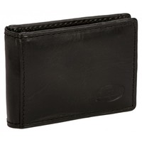 Fossil ML3172 Men Genuine Leather Norton Flip ID Bill Bifold Wallet Clip