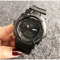 Multi-function Waterproof Watch Sports G SHOCK Watch for Women Men  +Gift Box